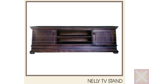 NELLY TV STAND