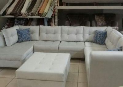 Ankara Corner Couch - 3100x2600x1800