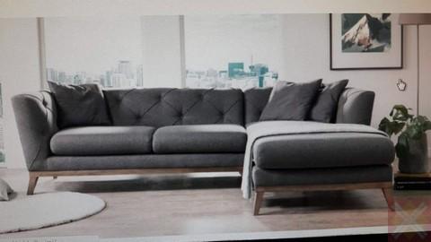 Bellona Corner Couch - 2700x1900