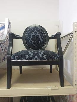 1xarm chairs