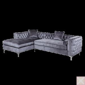 Princess Corner Couch
